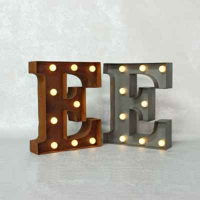 Vintage Marquee Light-E