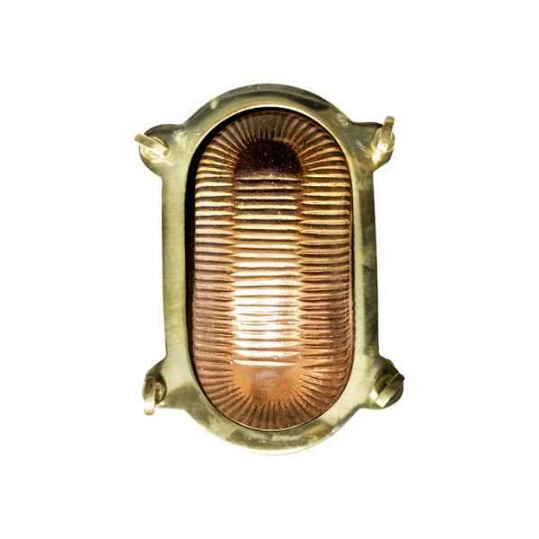 industrial bulkhead wall lamp