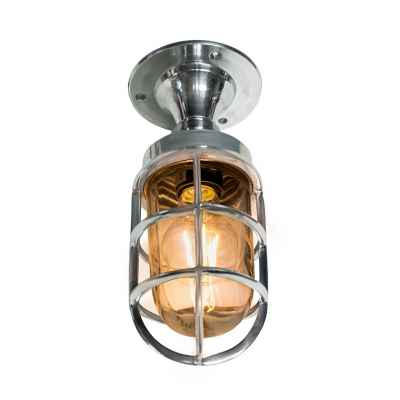 industrial bulkhead ceiling lamp