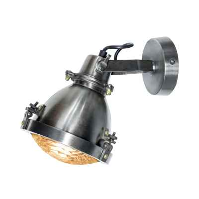 industrial antique wall lamp