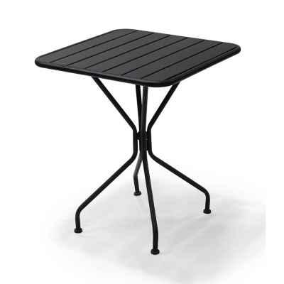 ANTIRUST METAL OUTDOOR TABLE
