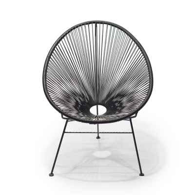 egg outdoor chair