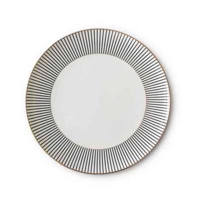 Geometry Dinner Plate