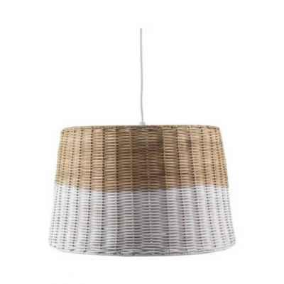 RATTAN PENDENT LAMP