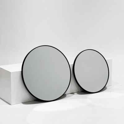 Mirror-Aluminium