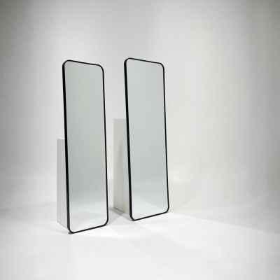 Alu Mirror