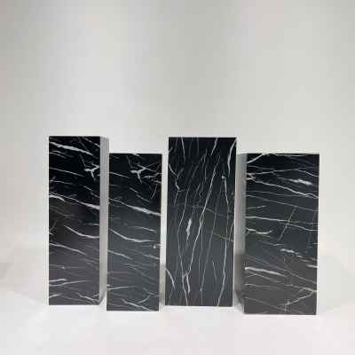 Marble Display Stand