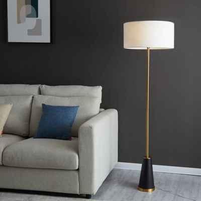 Iron Floor Lamp