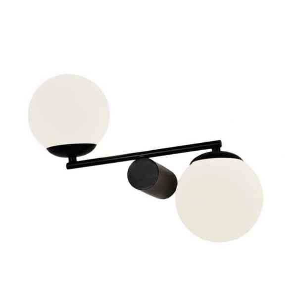 2 Heads Wall Lamp