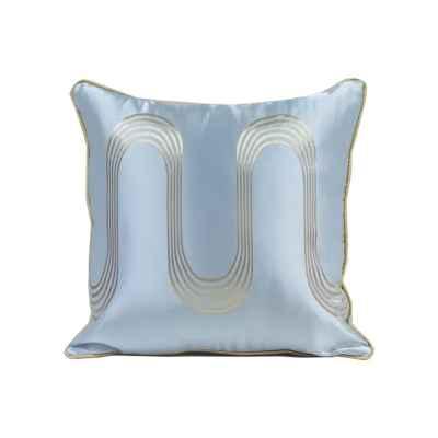 Silk Cushion Pillow
