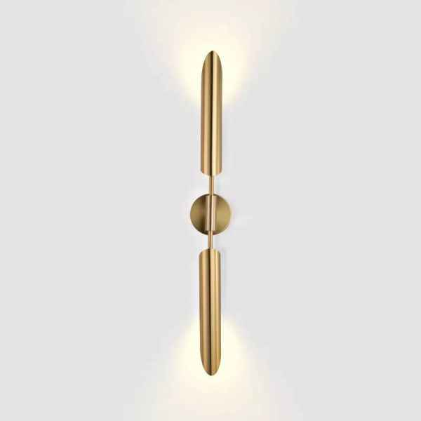 Metal Wall Lamp